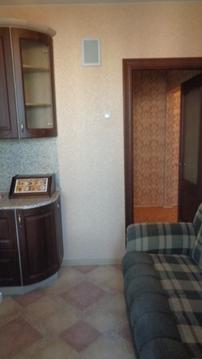 Сдается 1-я квартира в городе Мытищи на улице Шараповская, дом 1, кор, Снять квартиру в Мытищах, ID объекта - 334635524 - Фото 14