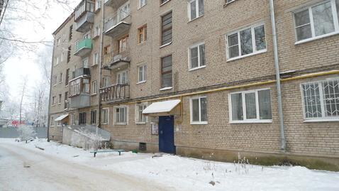 Продается 2-х комнатная квартира ул.Ческа-Липа (р-он Черемушки)