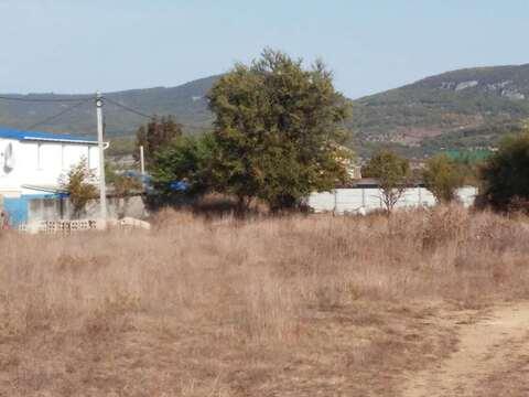 Участок ИЖС, 8,67 сотки, Байдарская долина, Купить земельный участок в Севастополе, ID объекта - 202100858 - Фото 2
