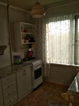 Двухкомнатная квартира в деревне Поповская, Купить квартиру Поповская, Егорьевский район, ID объекта - 333107177 - Фото 4