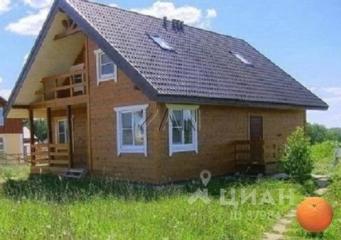 Дом в Московская область, Дмитровский городской округ, д. Свистуха .