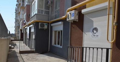 Продажа офиса, Севастополь, Улица Тараса Шевченко
