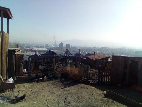 Продажа дома, Улан-Удэ, Ул. Подлесная, Купить дом в Улан-Удэ, ID объекта - 504558215 - Фото 1