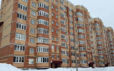 1-к кв. Марий Эл, Йошкар-Ола ул. Куйбышева, 59 (39.3 м)