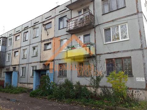 Продажа квартиры, Тверь, Ул. Паши Савельевой