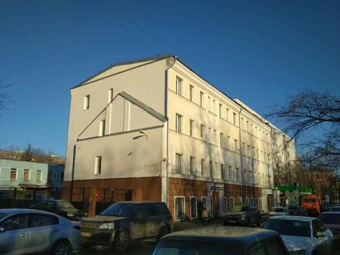 Продажа офиса, Павловский 1-й пер.