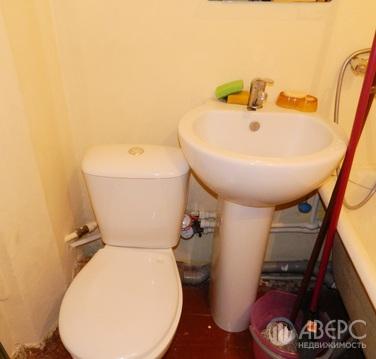 Квартира, ул. Комсомольская, д.70, Купить квартиру в Муроме, ID объекта - 332276279 - Фото 3