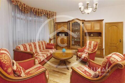 4-к кв. Москва ул. Гиляровского, 4к1 (168.0 м)