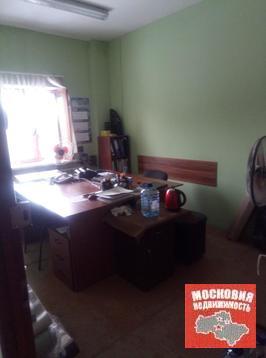В г.Пушкино сдается охраняемое офисное помещение 250 кв.м., Аренда офисов в Пушкино, ID объекта - 600572756 - Фото 1