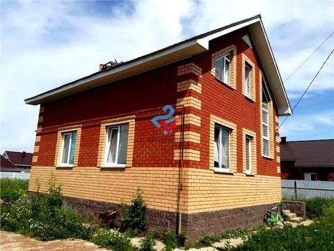 Дом в районе Нагаево, Купить дом Нагаево, Республика Башкортостан, ID объекта - 503468175 - Фото 1