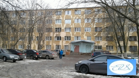Комната в общежитии, горроща, ул.островского д. 40к1, Купить комнату в Рязани, ID объекта - 700977296 - Фото 17