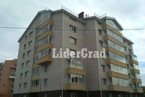 Продажа квартиры, Ярославль, Ул. Мельничная