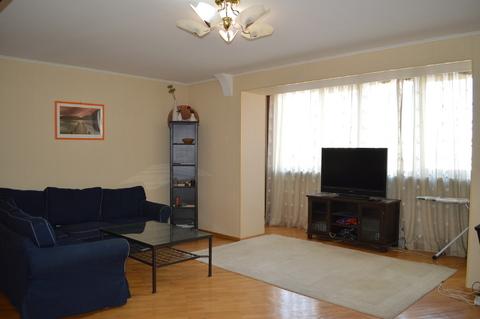 Сдаётся трёх комнатная квартира, Снять квартиру в Домодедово, ID объекта - 327071125 - Фото 7