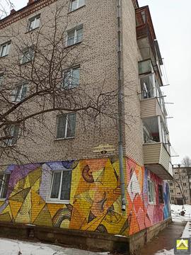 Продажа квартиры, Хотьково, Сергиево-Посадский район, Строителей .