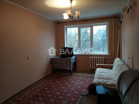 Владимир, Растопчина ул, д.53б, 2-комнатная квартира на продажу