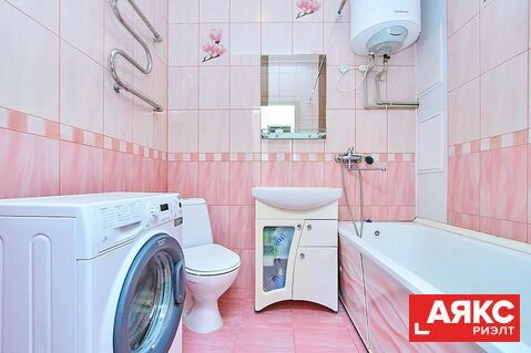 Продается квартира г Краснодар, ул им Валерия Гассия, д 2, Купить квартиру в Краснодаре, ID объекта - 333836495 - Фото 1