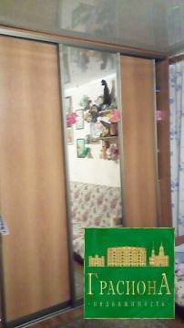 Квартира, Героев Чубаровцев, д.30, Купить квартиру в Томске, ID объекта - 322658354 - Фото 4
