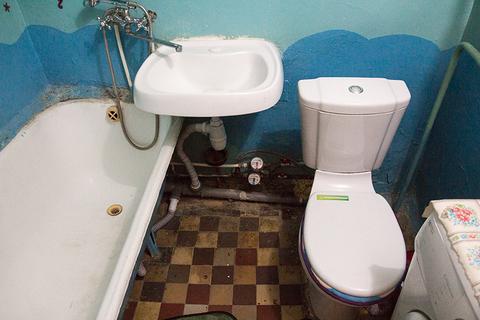 Продам однокомнатную квартиру на Спичке, Купить квартиру в Томске, ID объекта - 332293476 - Фото 5