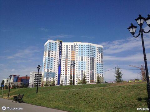 Квартира 1-комнатная Саратов, Новая Набережная, ул Вольская