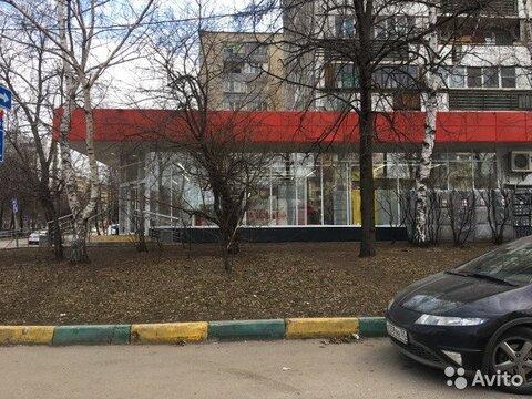 Сиреневый бульвар, 50, Продажа торговых помещений в Москве, ID объекта - 800619136 - Фото 1