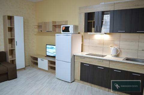 Сдается студия 25м2, Снять квартиру в Домодедово, ID объекта - 333304523 - Фото 5