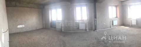 2 400 000 Руб., 1-к кв. Бурятия, Улан-Удэ ул. Сахьяновой, 23в (42.9 м), Купить квартиру в Улан-Удэ, ID объекта - 337442038 - Фото 1