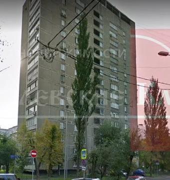 Продажа квартиры, м. Проспект Мира, Ул. Щепкина