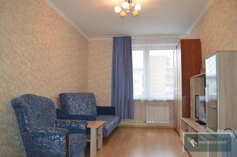 26 000 Руб., Сдается однокомнатная квартира, Снять квартиру в Домодедово, ID объекта - 333641570 - Фото 5
