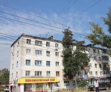 Продажа квартиры, Орел, Орловский район, Ул. Максима Горького
