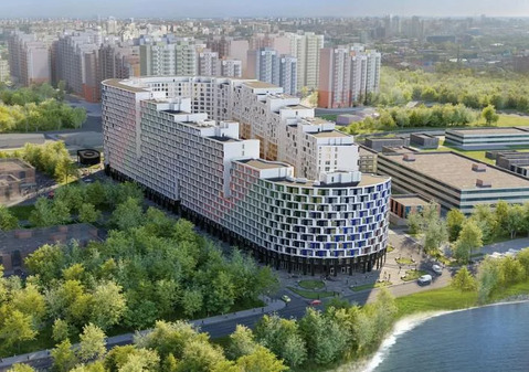 Продажа квартиры, Королев, Академика Легостаева