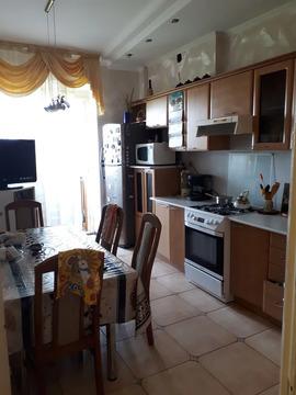 Квартира, ул. Мира, д.456 к.2