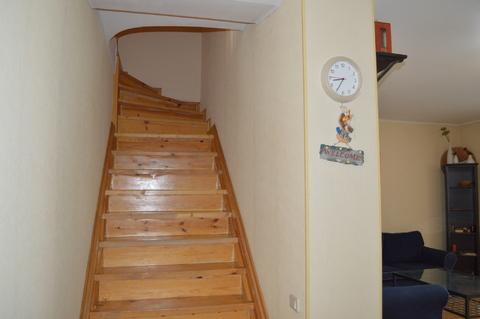 Сдаётся трёх комнатная квартира, Снять квартиру в Домодедово, ID объекта - 327071125 - Фото 12