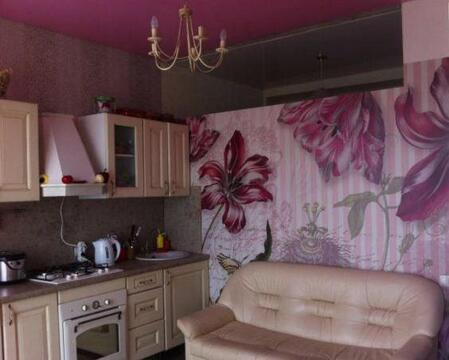 Просторная 1,5 комнатная квартира с ремонтом