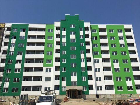 Продам квартиру, Купить квартиру в Краснодаре, ID объекта - 332276243 - Фото 1
