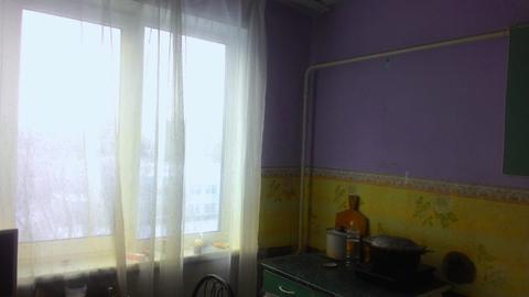 Продается квартиру 8 микрорайон 5, Купить квартиру в Новоалтайске, ID объекта - 333131446 - Фото 1