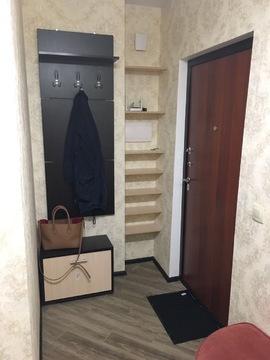 1-я квартира 40 кв м . Варшавское шоссе, д 158 корп.2, Снять квартиру в Москве, ID объекта - 321828692 - Фото 2