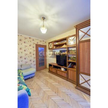 3 ком. квартира, м. Беляево, ул. Генерала Антонова 1, Купить квартиру в Москве, ID объекта - 333067703 - Фото 1