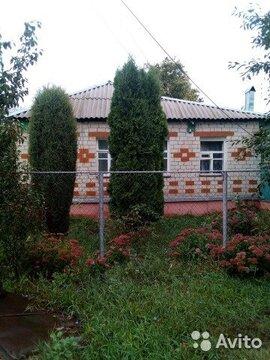 1 490 000 Руб., Дом 62 м на участке 10 сот., Купить дом в Курске, ID объекта - 504859115 - Фото 1