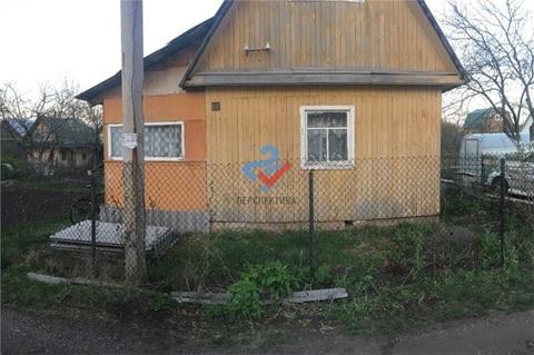 Садовой участок площадью 4 сотки, Купить дом Жуково, Уфимский район, ID объекта - 504165235 - Фото 1