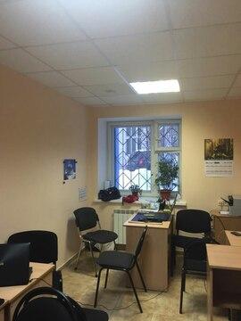 Продаются офисные помещения