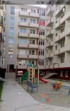 1-я квартира, 36.00 кв.м, 2/6 этаж, Российская Российский п, Куликова .