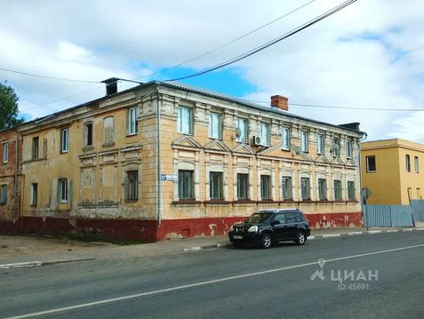 Комната Московская область, Серпухов ул. 2-я Московская, 83а (13.0 м)
