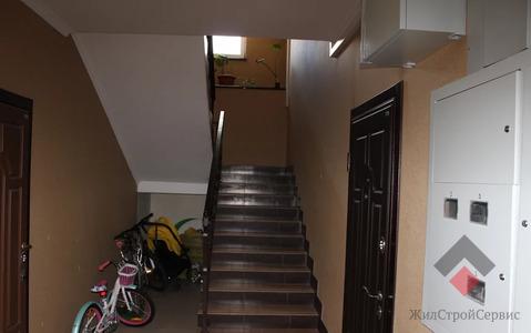 Продам 3-к квартиру, Зайцево, Сосновая улица 2к3, Купить квартиру в Кокошкино, ID объекта - 335625214 - Фото 5