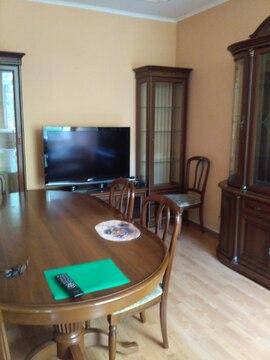 Продается 4-х комн.квартира в 100 метрах от м. Дмитровская, Купить квартиру в Москве, ID объекта - 334095447 - Фото 10
