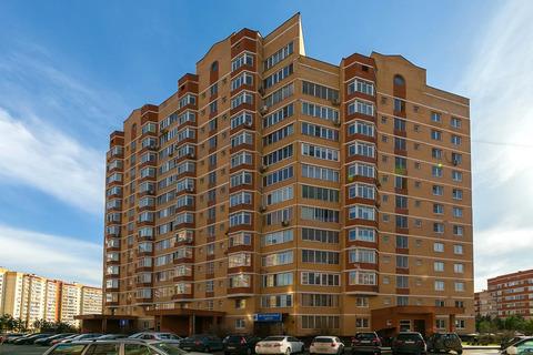 Продажа квартиры, Знамя Октября, Рязановское с. п, м. Бунинская .