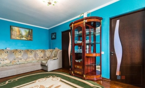 4 к квартира с хорошим ремонтом и мебелью, Купить квартиру в Краснодаре, ID объекта - 317932193 - Фото 11