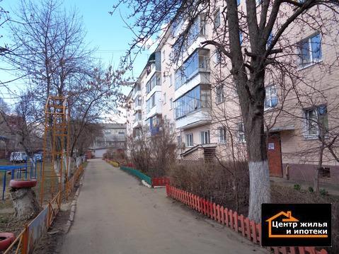 Квартира, ул. Сурена Шаумяна, д.16