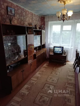 2-к кв. Владимирская область, Кольчугино ул. Чапаева, 1в (41.0 м)