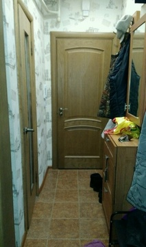 Сдается в аренду квартира г Тула, ул Оружейная, д 40, Снять квартиру в Туле, ID объекта - 333465211 - Фото 1