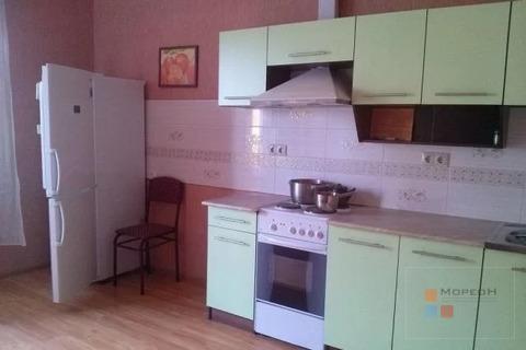 1-я квартира, 48.00 кв.м, 1/17 этаж, кмр (микрорайон), Сормовская ул, .